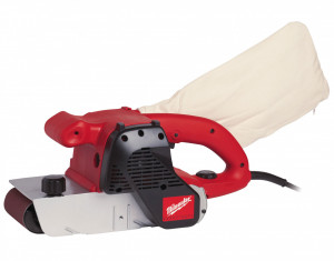 Milwaukee BS 100 LE szalagcsiszoló termék fő termékképe