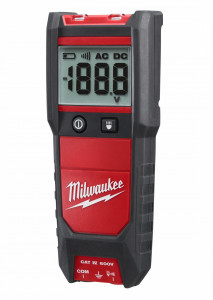 Milwaukee 2212-20 automatikus feszültség / folytonosság vizsgáló termék fő termékképe
