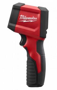 Milwaukee 2267-40 lézeres hőmérő termék fő termékképe