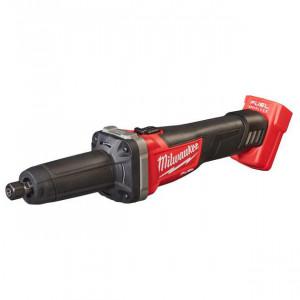Milwaukee M18 FDG-0X FUEL™ akkus szénkefe nélküli egyenes csiszoló (akku és töltő nélkül) termék fő termékképe