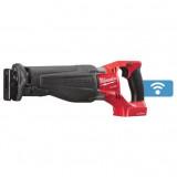 Milwaukee M18 ONESX-0 akkus ONE-KEY™ FUEL™ SAWZALL® szénkefe nélküli szablyafűrész (akku és töltő nélkül)