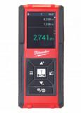 Milwaukee LDM 100 lézeres távolságmérő
