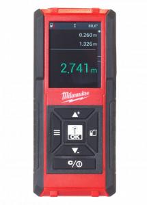 Milwaukee LDM 100 lézeres távolságmérő termék fő termékképe