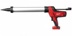 Milwaukee C18 PCG/600A-0B akkus Heavy Duty tömítőanyag- és ragasztópisztoly (akku és töltő nélkül) termék fő termékképe