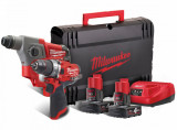Milwaukee M12 FPP2B-402X FUEL™ erőcsomag