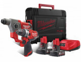Milwaukee M12 FPP2B-602X FUEL™ erőcsomag