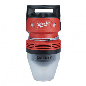 Milwaukee HOBL 7000 TRUEVIEW™ nagy teljesítményű csarnokmegvilágító lámpa termék fő termékképe