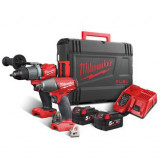 Milwaukee M18 FPP2C2-502X FUEL™ erőcsomag
