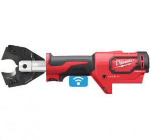 Milwaukee M18 ONEHCC-0C CU/AL-SET akkus ONE-KEY™ FORCELOGIC™ szénkefe nélküli hidraulikus kábelvágó (akku és töltő nélkül) termék fő termékképe