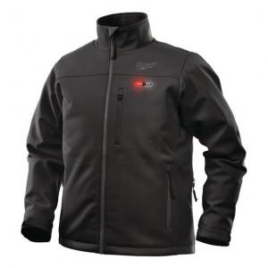 Milwaukee M12 HJ BL4-0 (2XL) prémium fűthető kabát, fekete (akku és töltő nélkül) termék fő termékképe