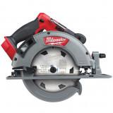 Milwaukee M18 FCS66-0 FUEL™ akkus szénkefe nélküli körfűrész fához és műanyaghoz (akku és töltő nélkül)