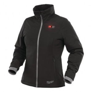 Milwaukee M12 HJ LADIES2-0 (2XL) női fűthető kabát, fekete (akku és töltő nélkül) termék fő termékképe