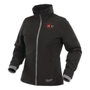 Milwaukee M12 HJ LADIES2-0 (L) női fűthető kabát, fekete (akku és töltő nélkül) termék fő termékképe