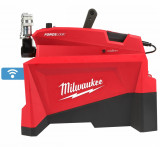 Milwaukee M18 HUP700-121 akkus ONE-KEY™ FORCELOGIC™ hidraulikus szivattyú (1 x 12.0 Ah Li-ion akkuval)