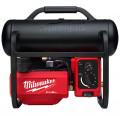Milwaukee M18 FAC-0 FUEL™ akkus szénkefe nélküli légkompresszor (akku és töltő nélkül)