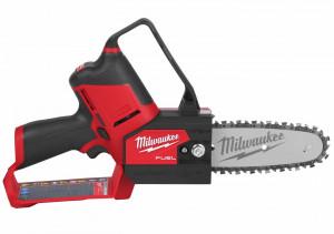 Milwaukee M12 FHS-0 FUEL™ HATCHET™ akkus szénkefe nélküli láncfűrész (akku és töltő nélkül) termék fő termékképe