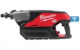 Milwaukee MXF DCD150-601C MX FUEL™ ONE-KEY™ akkus szénkefe nélküli gyémántfúró (1 x 6.0 Ah Li-ion akkuval)