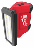 Milwaukee M12 PAL-0 TRUEVIEW™ akkus LED forgatható lámpa (akku és töltő nélkül)