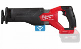 Milwaukee M18 ONEFSZ-0X akkus ONE-KEY™ FUEL™ SAWZALL® szénkefe nélküli szablyafűrész (akku és töltő nélkül)