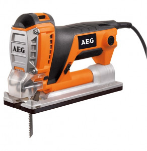 AEG PST 500 X marokfogantyús szúrófűrész termék fő termékképe