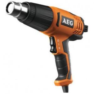 AEG HG 560 D hőlégfúvó termék fő termékképe