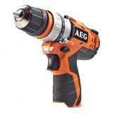 AEG BBS 12C2-0 akkus fúró-csavarozó (akku és töltő nélkül)