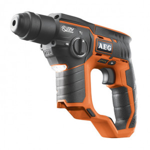AEG BBH 12-0 akkus SDS-plus fúrókalapács (akku és töltő nélkül) termék fő termékképe
