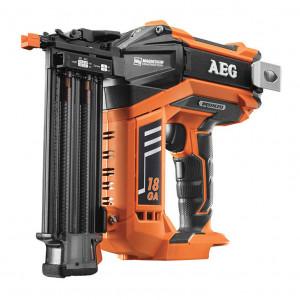 AEG B18N18-0 Brushless akkus szénkefe nélküli szögbelövő (akku és töltő nélkül) termék fő termékképe