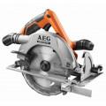 AEG BKS 18BL-0 Brushless akkus szénkefe nélküli körfűrész (akku és töltő nélkül)