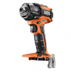 AEG BSS 18OP-0 Brushless akkus szénkefe nélküli olajnyomásos ütvecsavarozó (akku és töltő nélkül) termék fő termékképe