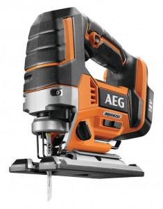 AEG BST 18BLX-0 Brushless akkus szénkefe nélküli szúrófűrész (akku és töltő nélkül) termék fő termékképe