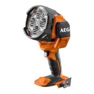 AEG BTL18-0 akkus LED lámpa (akku és töltő nélkül) termék fő termékképe