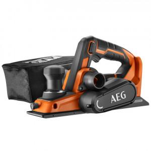 AEG BHO 18 BL-0 Brushless akkus szénkefe nélküli gyalu (akku és töltő nélkül) termék fő termékképe