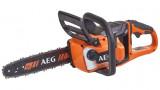 AEG ACS18B30-0 Brushless akkus szénkefe nélküli láncfűrész (akku és töltő nélkül)