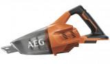 AEG BHSS18-0 akkus kézi porszívó (akku és töltő nélkül)