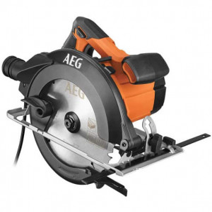 AEG KS 12-1 körfűrész termék fő termékképe