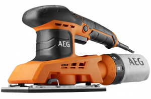 AEG FS 250 rezgőcsiszoló termék fő termékképe