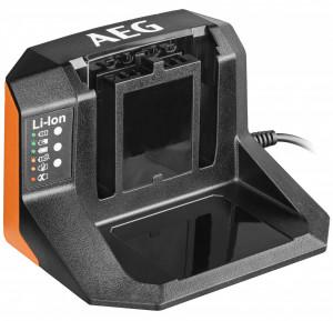 AEG BL 18S Subcompact Li-ion akkutöltő, 18 V termék fő termékképe