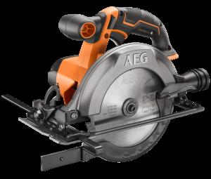 AEG BKS 18C2-0 akkus körfűrész (akku és töltő nélkül) termék fő termékképe