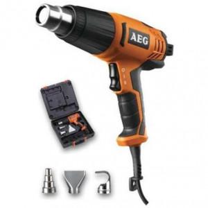 AEG HG 600 VK hőlégfúvó szett termék fő termékképe