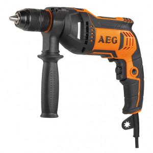 AEG BE 750 RE fúrógép termék fő termékképe