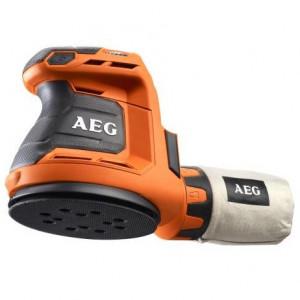 AEG BEX 18-125-0 akkus excentercsiszoló (akku és töltő nélkül) termék fő termékképe