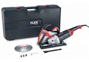 Flex DCG L 26-6 230 Set sarokcsiszoló termék fő termékképe
