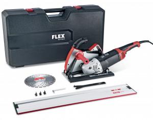 Flex DCG L 26-6 230 G-Set sarokcsiszoló termék fő termékképe