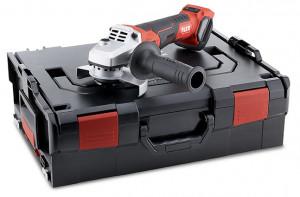 Flex LBE 125 18.0-EC akkus sarokcsiszoló (akku és töltő nélkül) termék fő termékképe