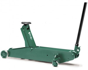 COMPAC Hydraulik 4T-C krokodil emelő, alacsony, 130-545 mm, 4 t termék fő termékképe