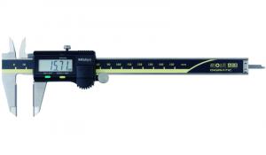 Mitutoyo ABSOLUTE AOS Digimatic keményfém betétes digitális tolómérő, 0-150 mm, 0.01 mm (500-155-30) termék fő termékképe