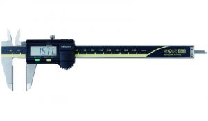 Mitutoyo ABSOLUTE AOS Digimatic keményfém betétes digitális tolómérő, 0-150 mm, 0.01 mm (500-233-30) termék fő termékképe