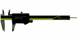Mitutoyo ABSOLUTE Digimatic napelemes digitális tolómérő, 0-150 mm, 0.01 mm (500-444)