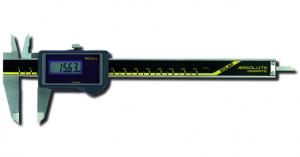 Mitutoyo ABSOLUTE Digimatic napelemes digitális tolómérő, 0-150 mm, 0.01 mm (500-457) termék fő termékképe